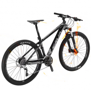Bicicleta carbon MTB SAVA 27.5'' DECK 3002