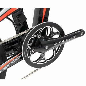Bicicleta electrica SAVA  E‐Folding Bike  E6 – 9S3