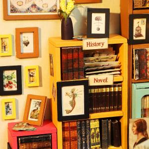 Biblioteca lui Sam2