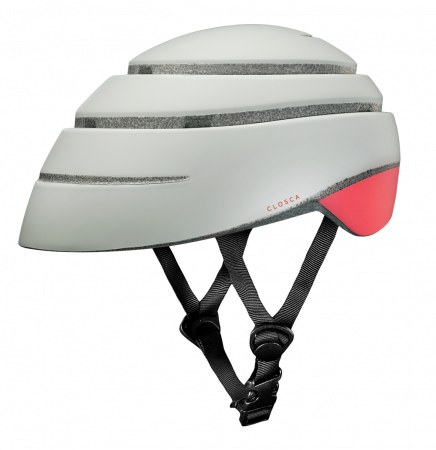Casca de protectie pliabila pentru bicicleta Closca Loop [0]