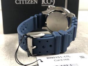 Ceas Barbatesc Citizen Promaster Eco-Drive BN0151-17L6
