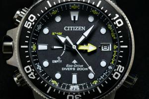 Ceas Scufundari Citizen Promaster Eco-Drive Aqualand BN2036-14E18
