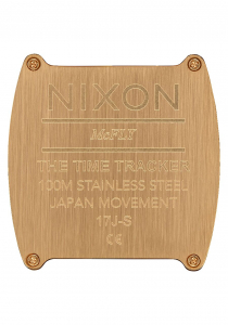 Ceas Barbatesc NIXON Time Tracker A1245-5023