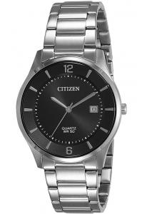 Ceas Barbati Citizen 3 Hands BD0041-89E0