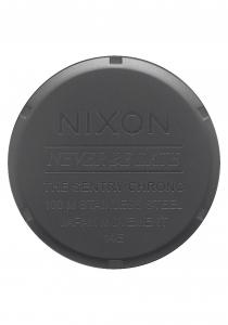Ceas Barbati NIXON SENTRY CHRONO A386-6323