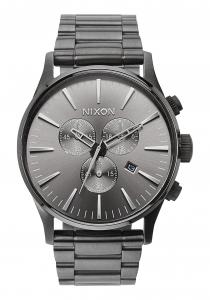 Ceas Barbati NIXON SENTRY CHRONO A386-6320