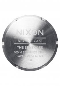 Ceas Barbati NIXON SENTRY SS A356-12583