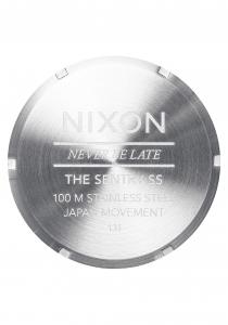 Ceas Barbati NIXON SENTRY SS A356-23483