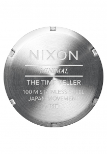 Ceas Barbati NIXON Time Teller A045-0003