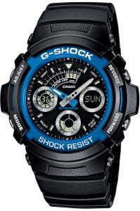 Ceas Casio G-Shock AW-591-2A0