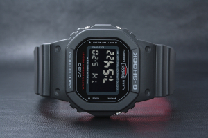 Ceas Casio G-Shock DW-5600HR-1ER1