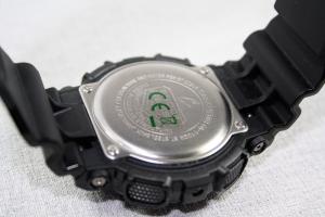Ceas sport Casio G-Shock, G-Clasic GA110GB-1A4