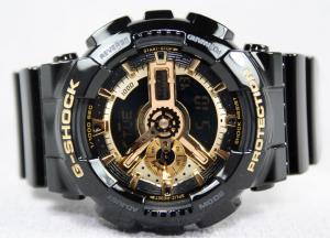 Ceas sport Casio G-Shock, G-Clasic GA110GB-1A1