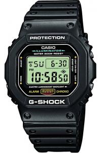 Ceas Casio G-Shock DW-5600E-1V0