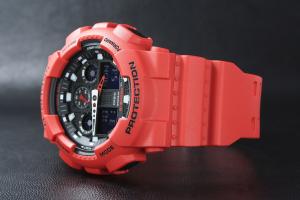 Ceas Casio G-Shock GA-100B-4AER3