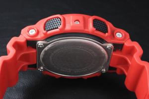 Ceas Casio G-Shock GA-100B-4AER4