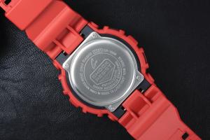 Ceas Casio G-Shock GA-100B-4AER6