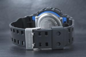 Ceas Casio G-Shock GA-100-1A2ER3
