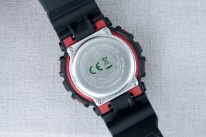 Ceas Casio G-Shock GA-100-1A4ER5