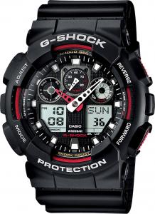 Ceas Casio G-Shock GA-100-1A4ER0