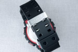 Ceas Casio G-Shock GA-100-1A4ER3