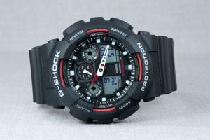 Ceas Casio G-Shock GA-100-1A4ER1