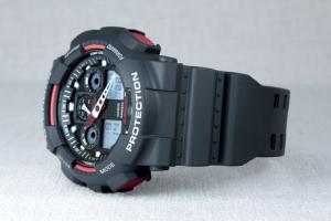 Ceas Casio G-Shock GA-100-1A4ER2