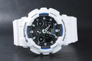 Ceas Casio G-Shock GA-100B-7AER1