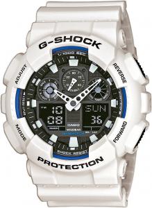 Ceas Casio G-Shock GA-100B-7AER0