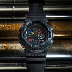 Ceas Casio G-Shock GA-140BMC-1AER1