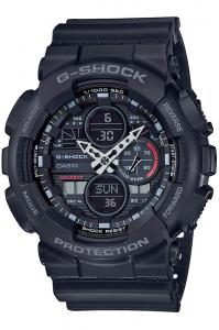 Ceas Casio G-Shock GA-140-1A1ER0