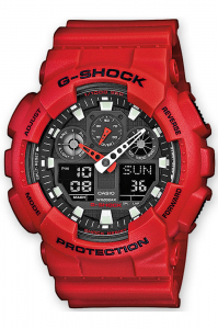 Ceas Casio G-Shock GA-100B-4AER0