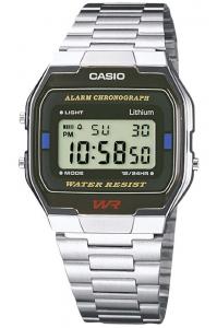 Ceas Casio Retro Vintage A163WA-1Q0