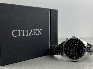 Ceas Citizen Chrono Eco-Drive AT2141-87E5