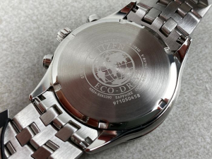 Ceas Citizen Chrono Eco-Drive AT2141-87E4