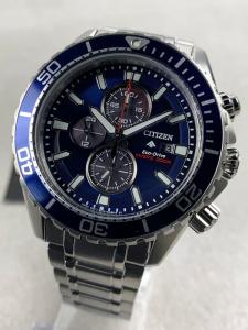 Ceas Citizen Promaster Eco-Drive CA0710-82L1