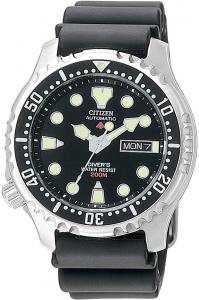 """Ceas Scufundari Barbatesc Citizen Promaster Automatic Diver""""s NY0040-09EE0"""