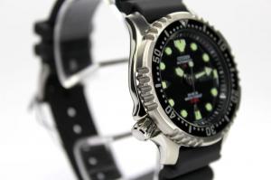 """Ceas Scufundari Barbatesc Citizen Promaster Automatic Diver""""s NY0040-09EE5"""