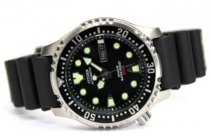 """Ceas Scufundari Barbatesc Citizen Promaster Automatic Diver""""s NY0040-09EE3"""