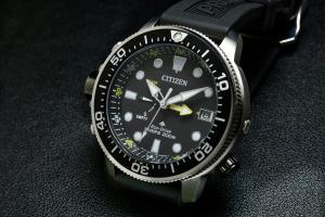 Ceas Scufundari Citizen Promaster Eco-Drive Aqualand BN2036-14E14