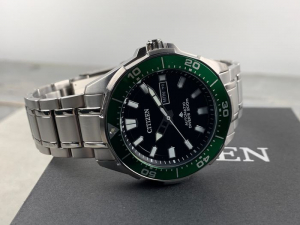 Ceas Citizen Promaster Automatic Divers NY0071-81EE5