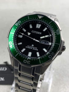 Ceas Citizen Promaster Automatic Divers NY0071-81EE1