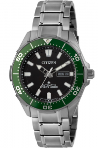 Ceas Citizen Promaster Automatic Divers NY0071-81EE0