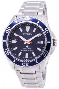 Ceas Citizen Promaster Eco-Drive BN0191-80L0