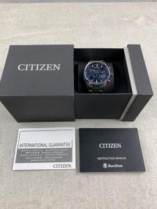 Ceas Citizen Chrono Eco-Drive AT2141-52L7