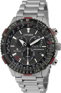 Ceas Citizen Promaster Eco-Drive CB5001-57E0
