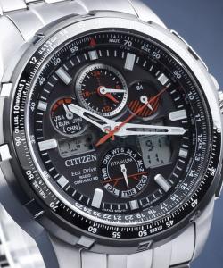 Ceas Citizen Promaster Eco-Drive JY8069-88E [3]