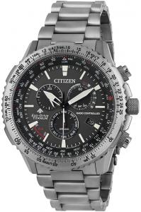 Ceas Citizen Promaster Eco-Drive CB5010-81E0