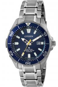 Ceas Citizen Promaster Marine Titanium BN0201-88L4