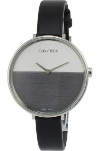 Ceas Dama Calvin Klein Rise K7A231C30